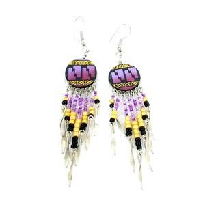 Bohemian Southwest Earrings